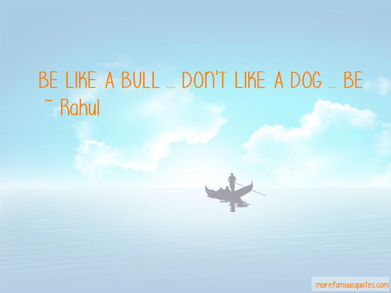 Rahul Quotes Pictures 2