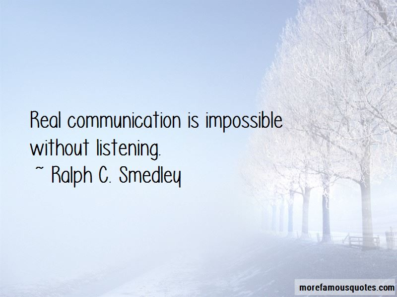 Ralph C. Smedley Quotes Pictures 2