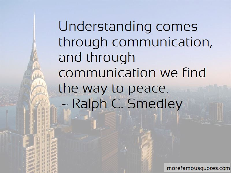 Ralph C. Smedley Quotes Pictures 3