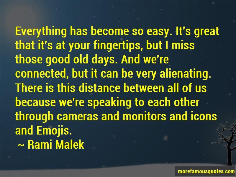 Rami Malek Quotes Pictures 3