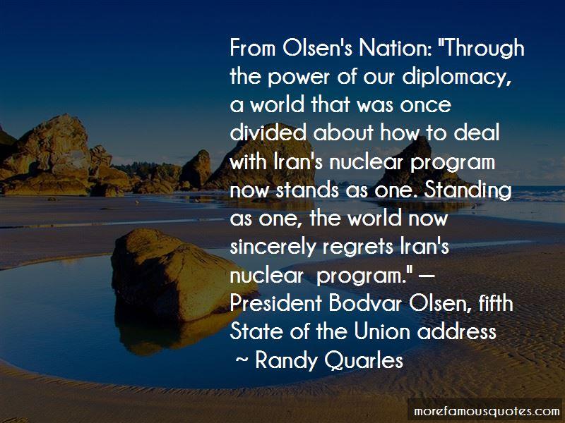 Randy Quarles Quotes Pictures 2