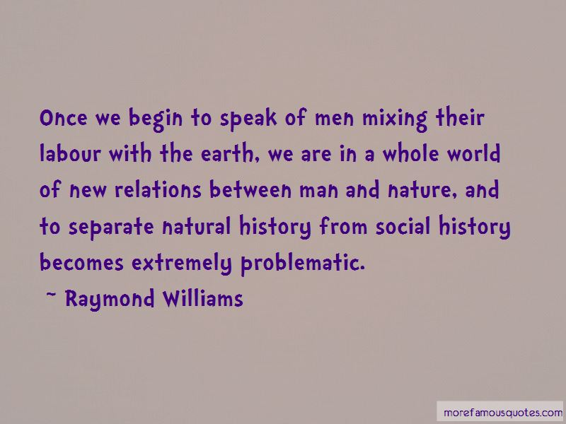 Raymond Williams Quotes Pictures 4