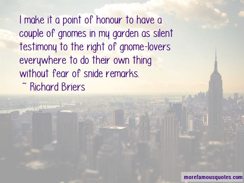 Richard Briers Quotes Pictures 4