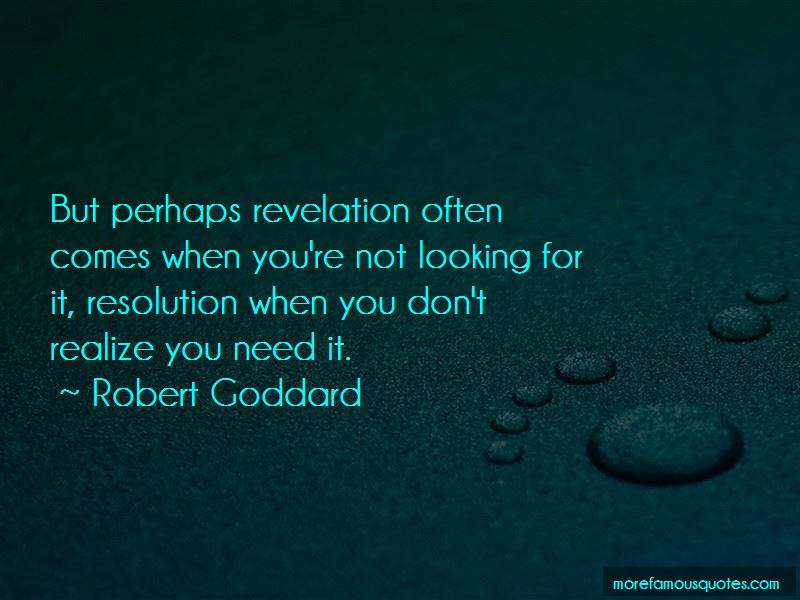 Robert Goddard Quotes Pictures 2