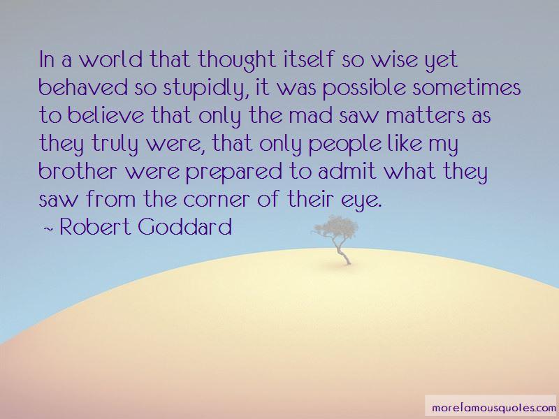 Robert Goddard Quotes Pictures 3