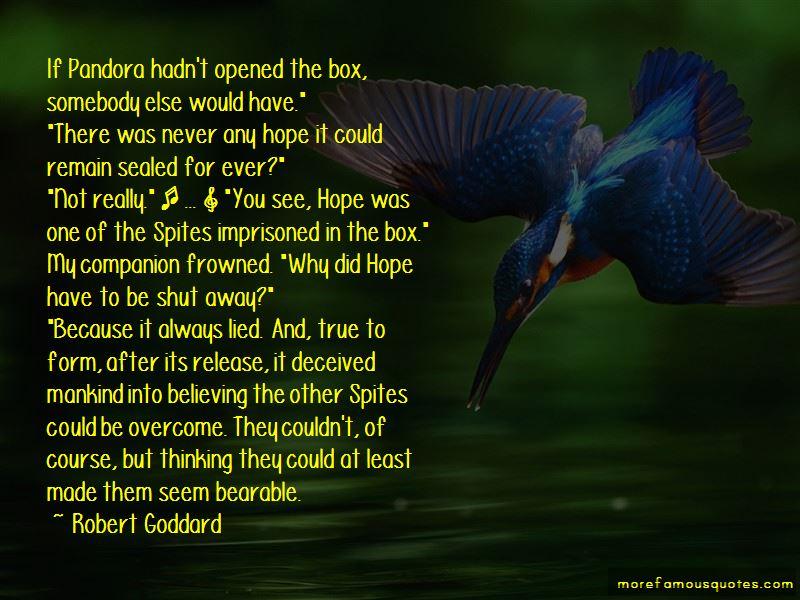 Robert Goddard Quotes Pictures 4