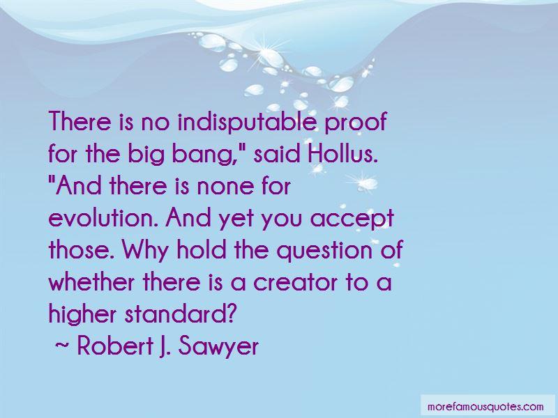 Robert J. Sawyer Quotes Pictures 2