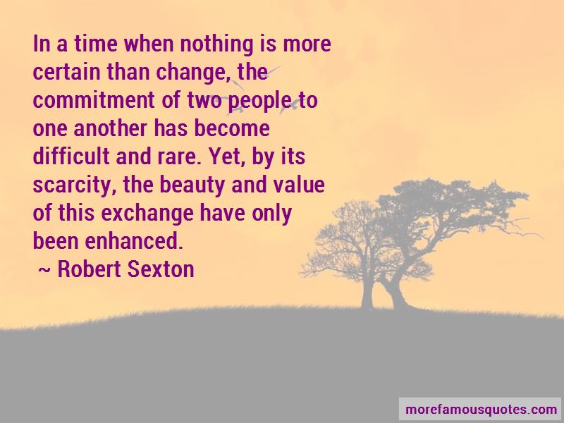 Robert Sexton Quotes Pictures 2