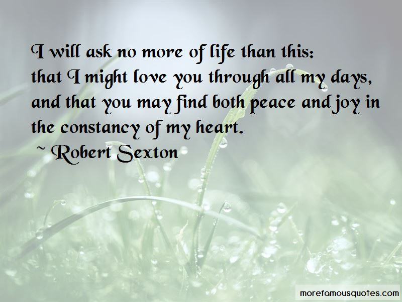 Robert Sexton Quotes Pictures 3