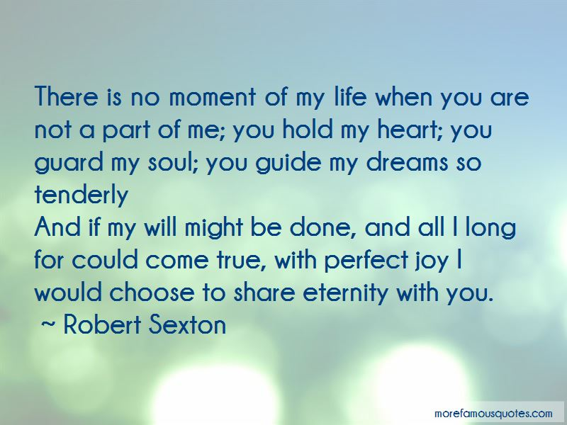 Robert Sexton Quotes Pictures 4