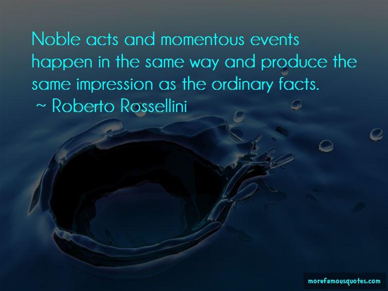 Roberto Rossellini Quotes Pictures 2