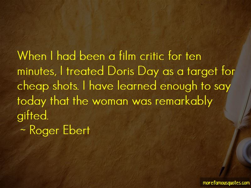Roger Ebert Quotes Pictures 2