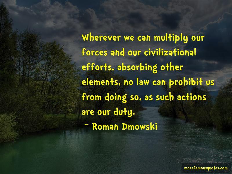 Roman Dmowski Quotes Pictures 2