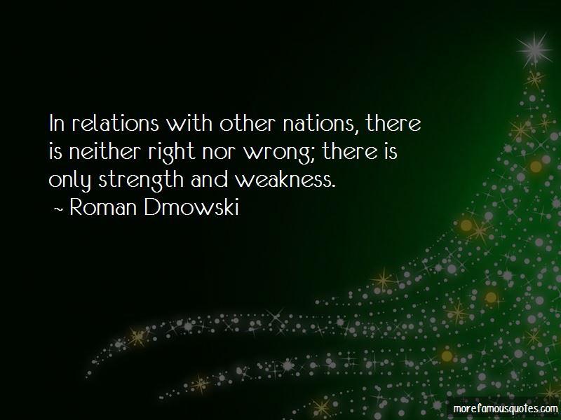 Roman Dmowski Quotes Pictures 3