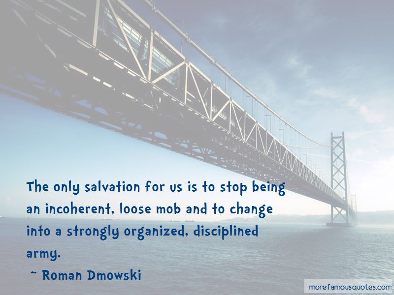Roman Dmowski Quotes Pictures 4
