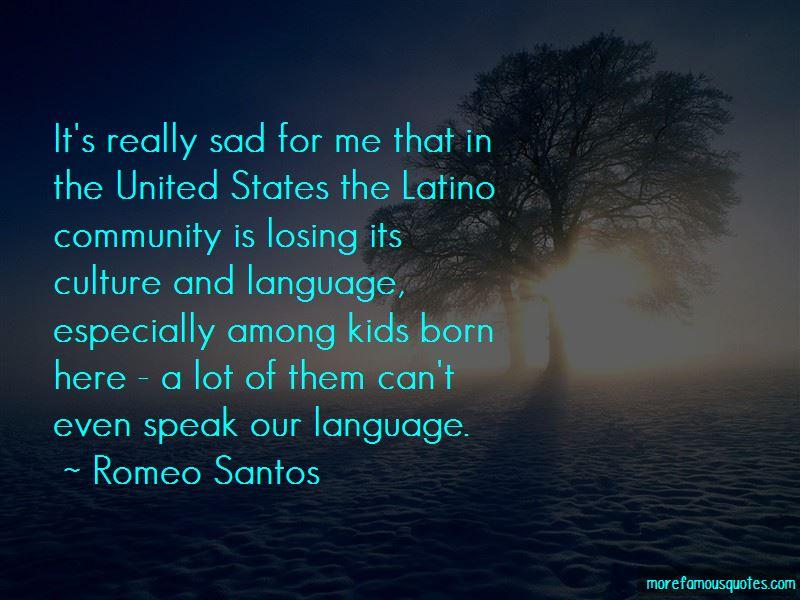 Romeo Santos Quotes Pictures 2