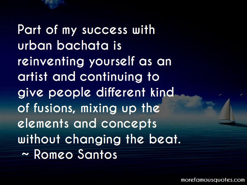 Romeo Santos Quotes Pictures 4