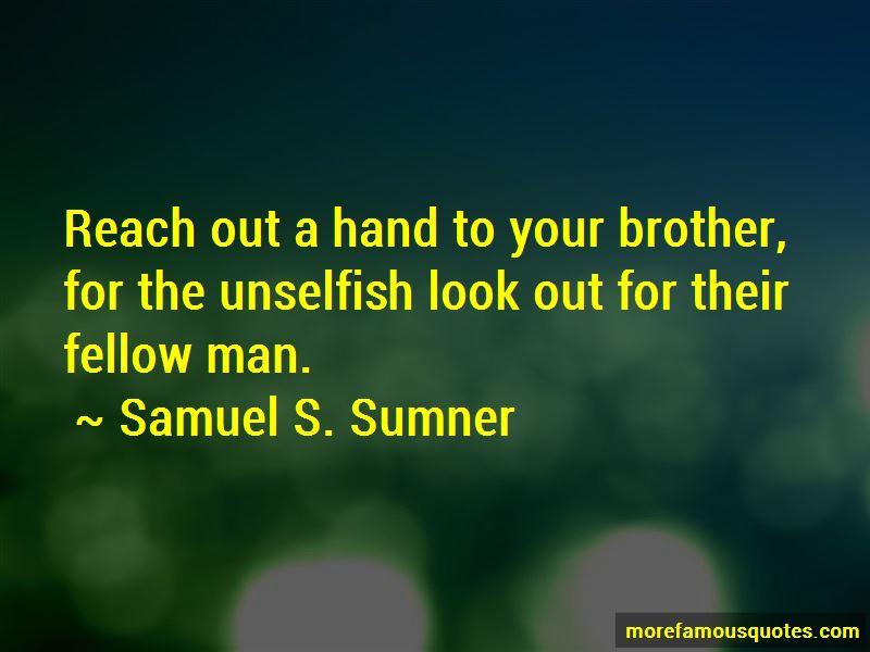 Samuel S. Sumner Quotes Pictures 2