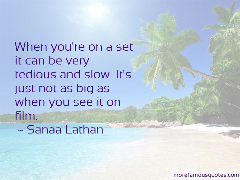 Sanaa Lathan Quotes Pictures 2