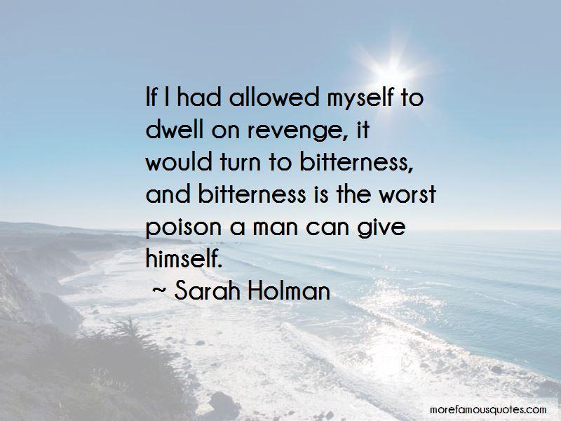 Sarah Holman Quotes Pictures 2