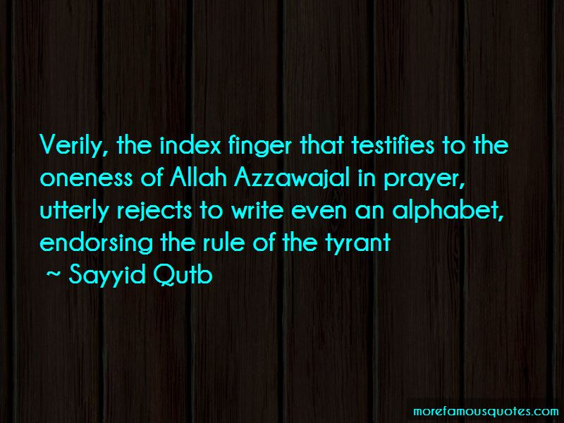 Sayyid Qutb Quotes Pictures 3