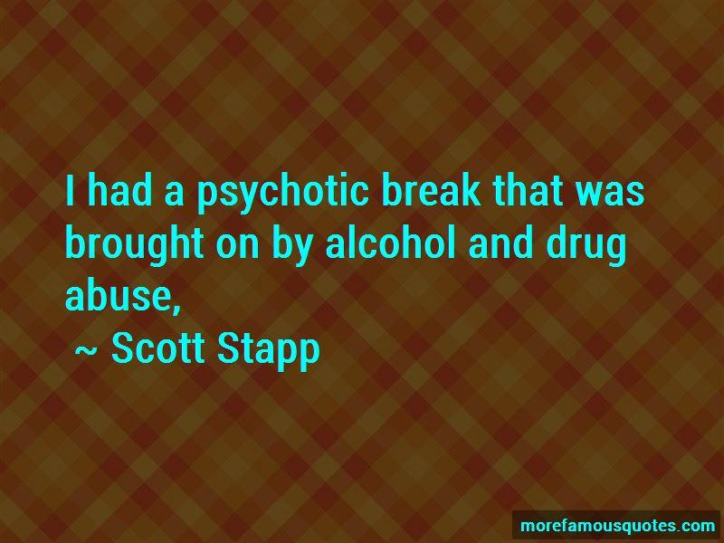 Scott Stapp Quotes Pictures 2