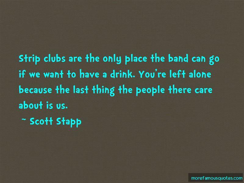 Scott Stapp Quotes Pictures 4
