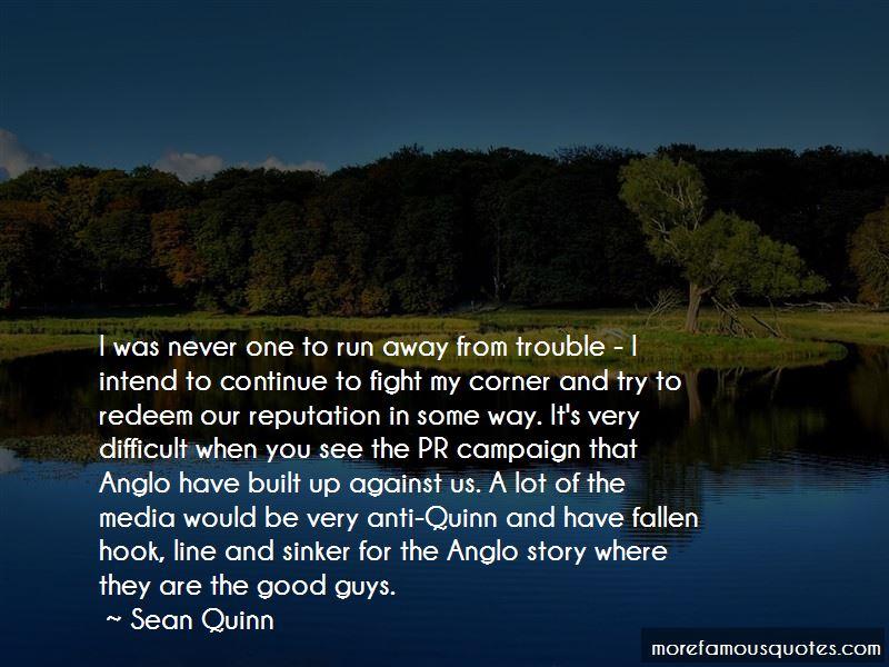 Sean Quinn Quotes Pictures 2