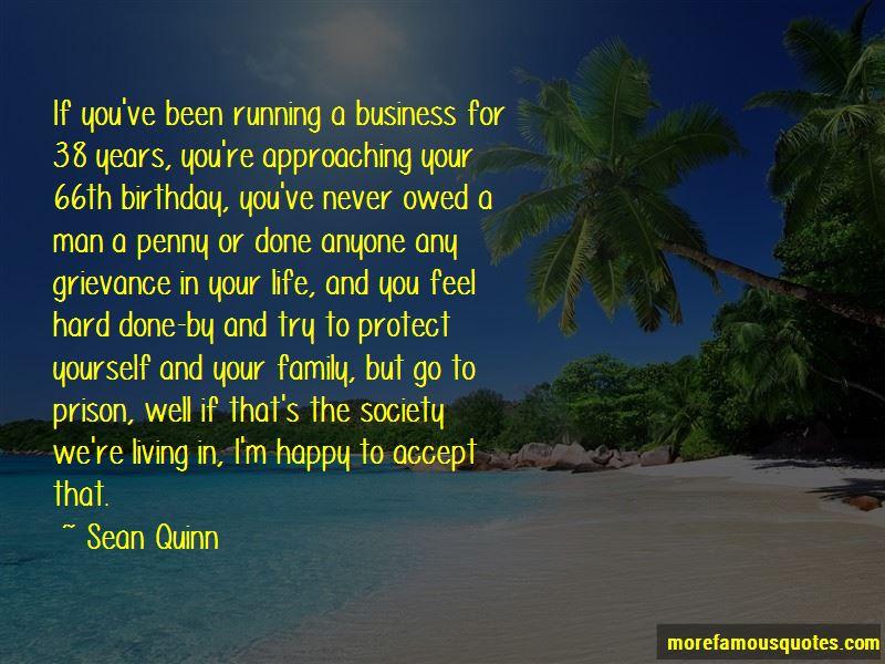Sean Quinn Quotes Pictures 4