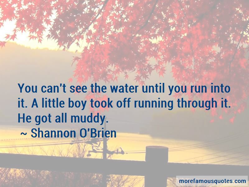 Shannon O'Brien Quotes Pictures 2