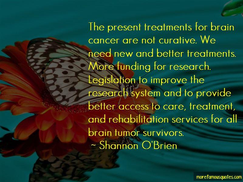 Shannon O'Brien Quotes