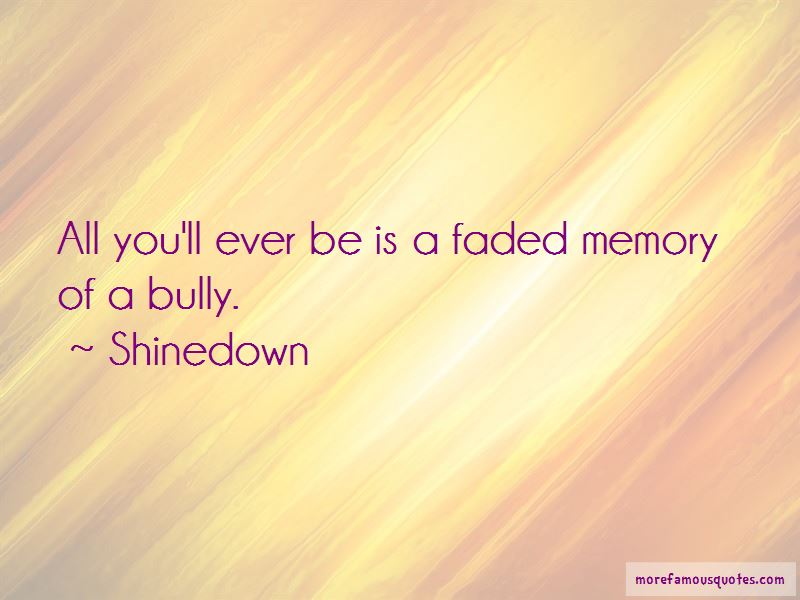 Shinedown Quotes
