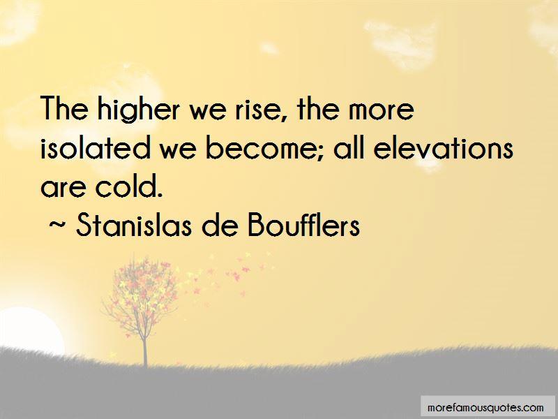 Stanislas De Boufflers Quotes Pictures 2