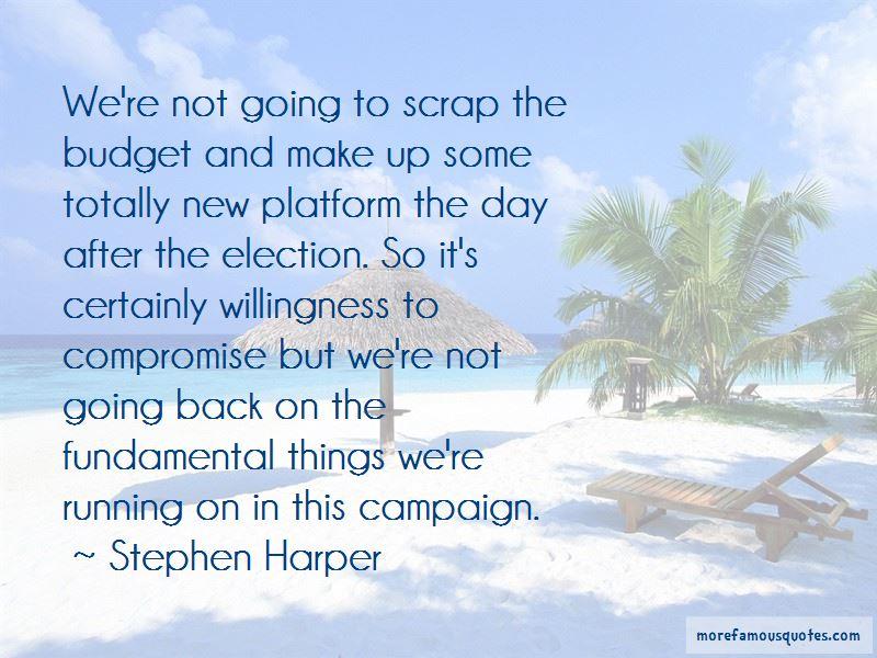 Stephen Harper Quotes Pictures 4