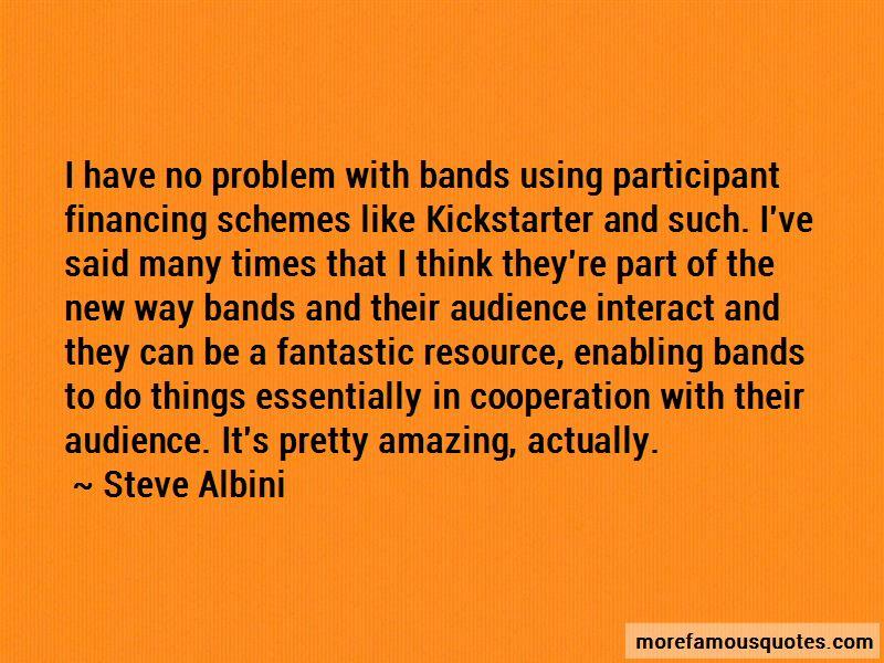 Steve Albini Quotes Pictures 2
