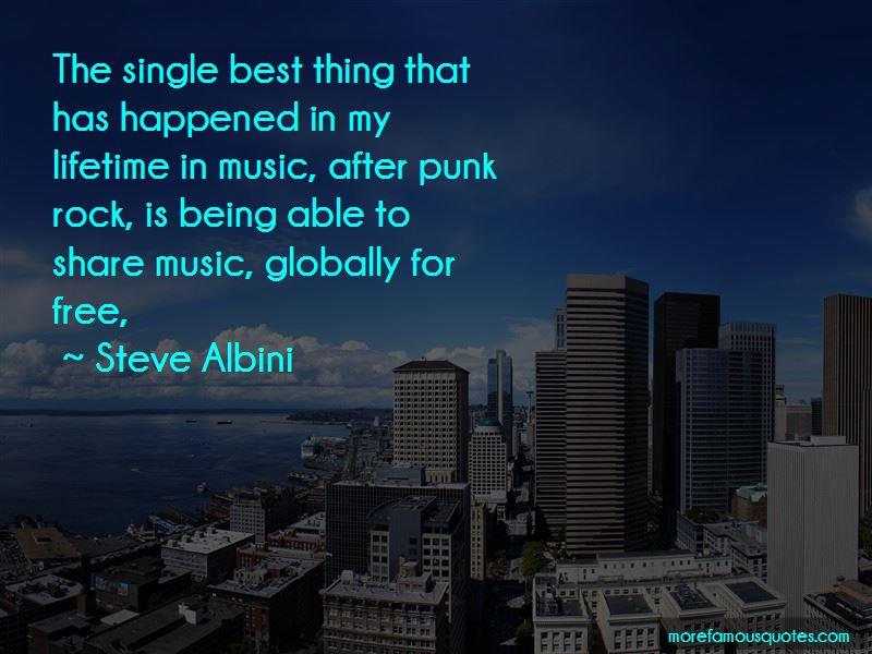 Steve Albini Quotes Pictures 4