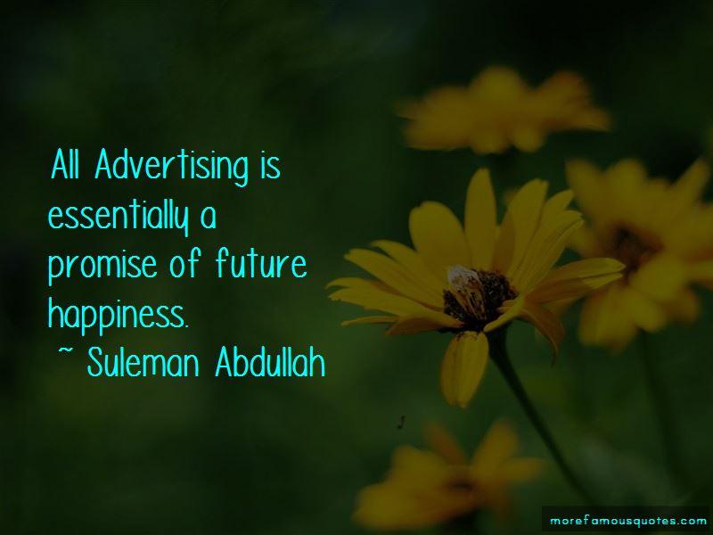 Suleman Abdullah Quotes Pictures 2