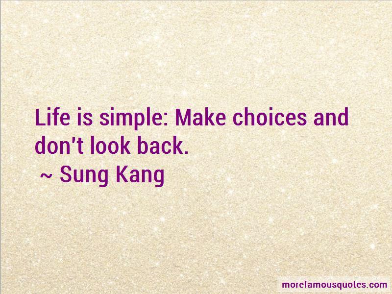 Sung Kang Quotes