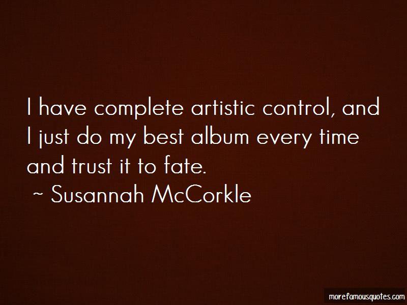 Susannah McCorkle Quotes Pictures 4