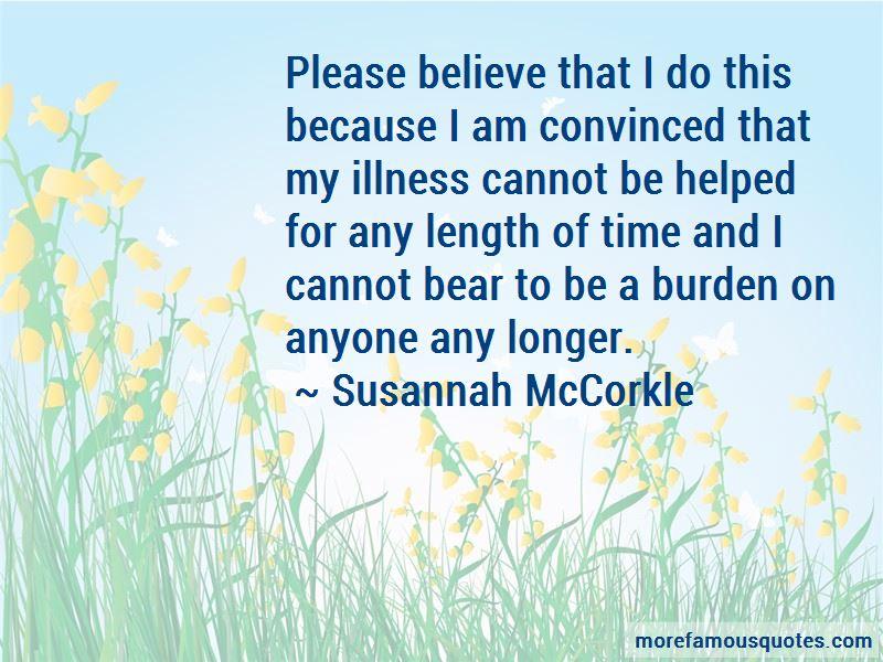 Susannah McCorkle Quotes