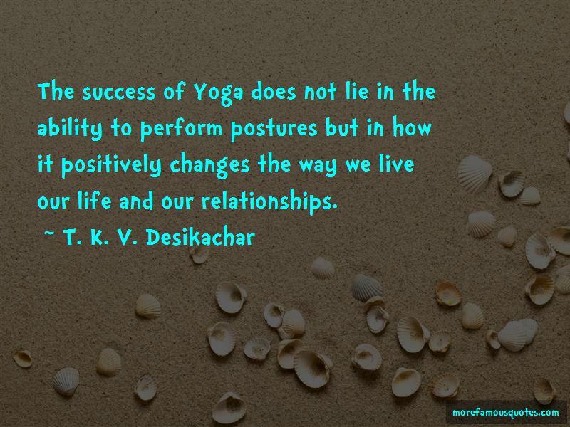 T. K. V. Desikachar Quotes
