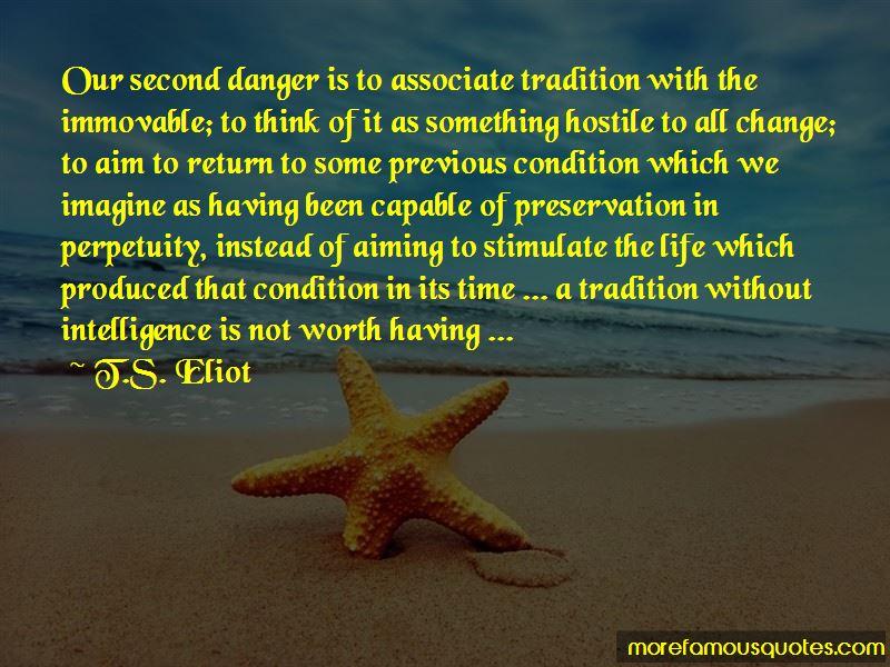 T.S. Eliot Quotes Pictures 4