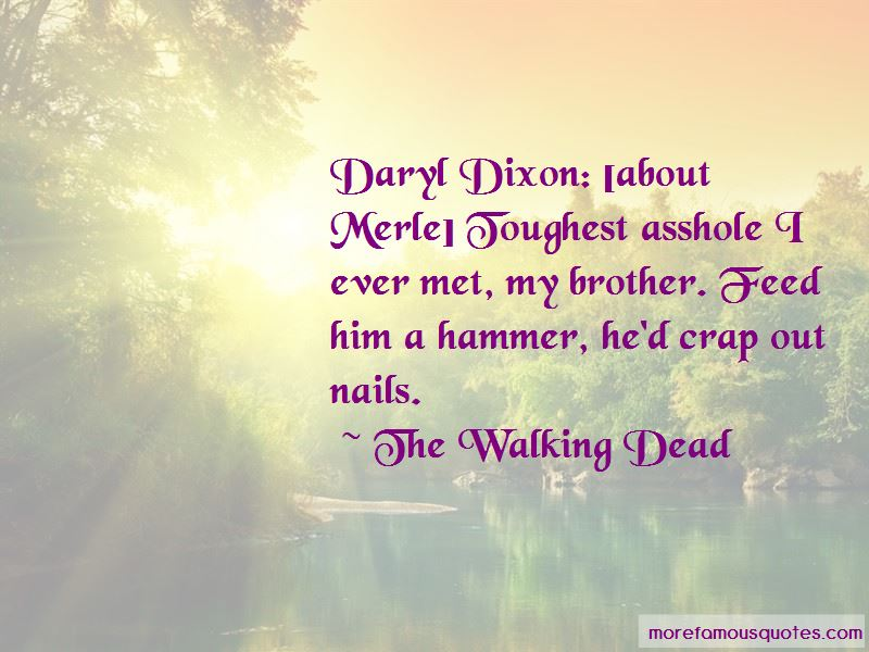 The Walking Dead Quotes Pictures 2