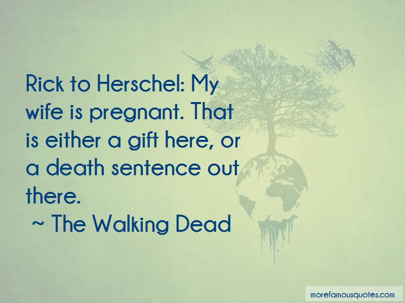 The Walking Dead Quotes Pictures 3