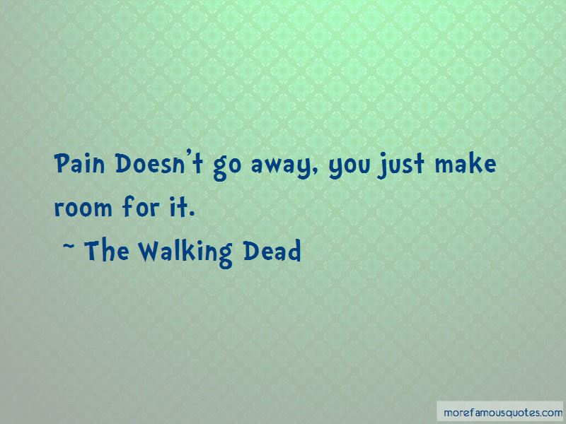 The Walking Dead Quotes Pictures 4