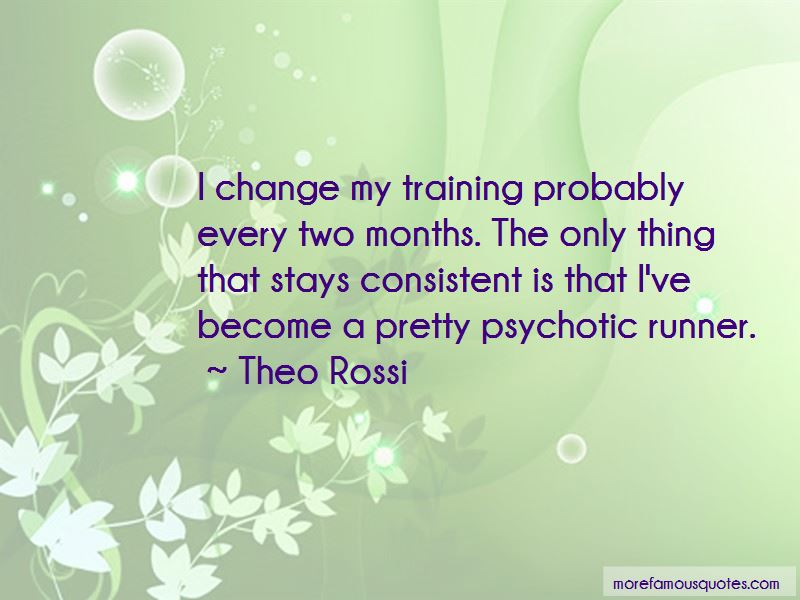 Theo Rossi Quotes Pictures 2