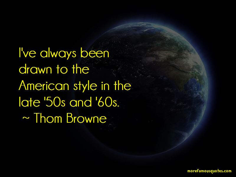 Thom Browne Quotes Pictures 3
