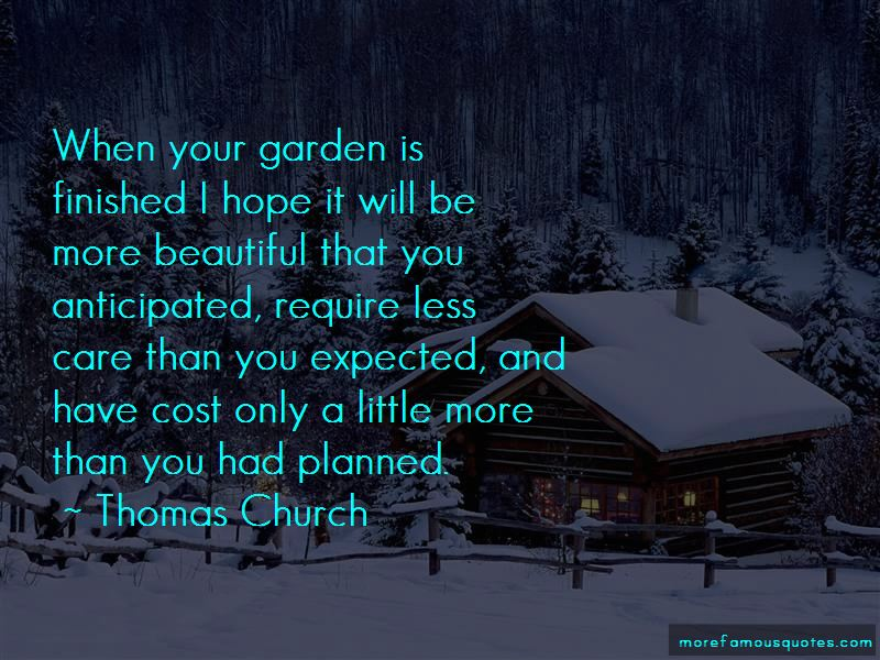Thomas Church Quotes Pictures 2