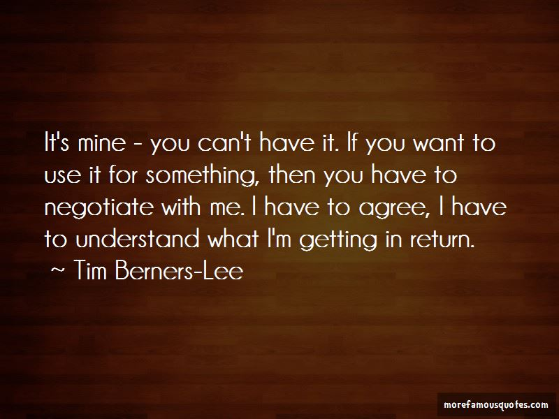 Tim Berners-Lee Quotes Pictures 4