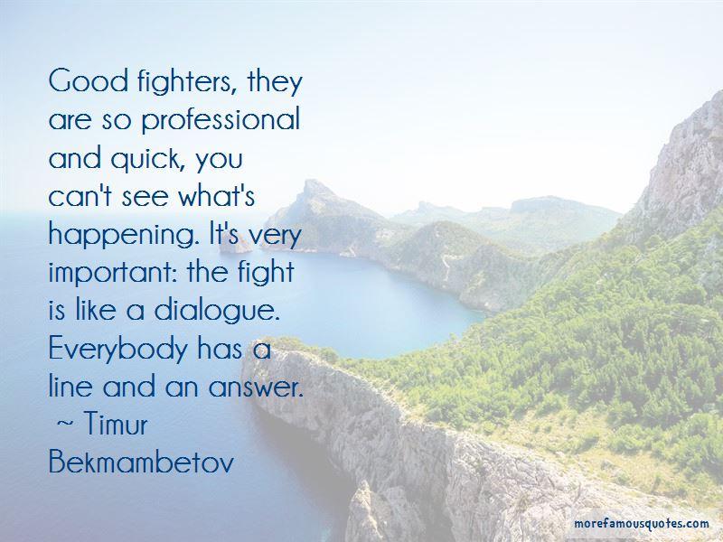 Timur Bekmambetov Quotes Pictures 2